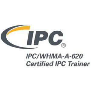 IPCA-620 certified trainer