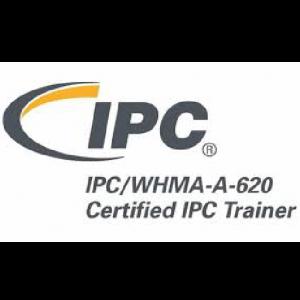 IPCA-620 certified trainer
