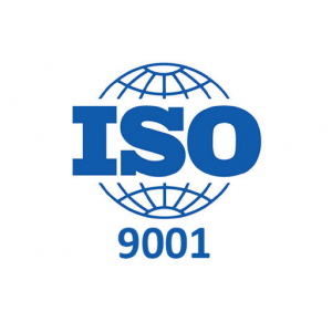 ISO9001 certified site