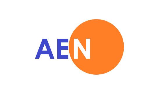 Ancien logo d'AEN
