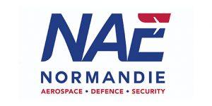Logo NAE Normandie